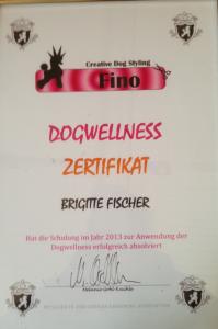 Ausbildung Birgit Fischer_Hundesalon